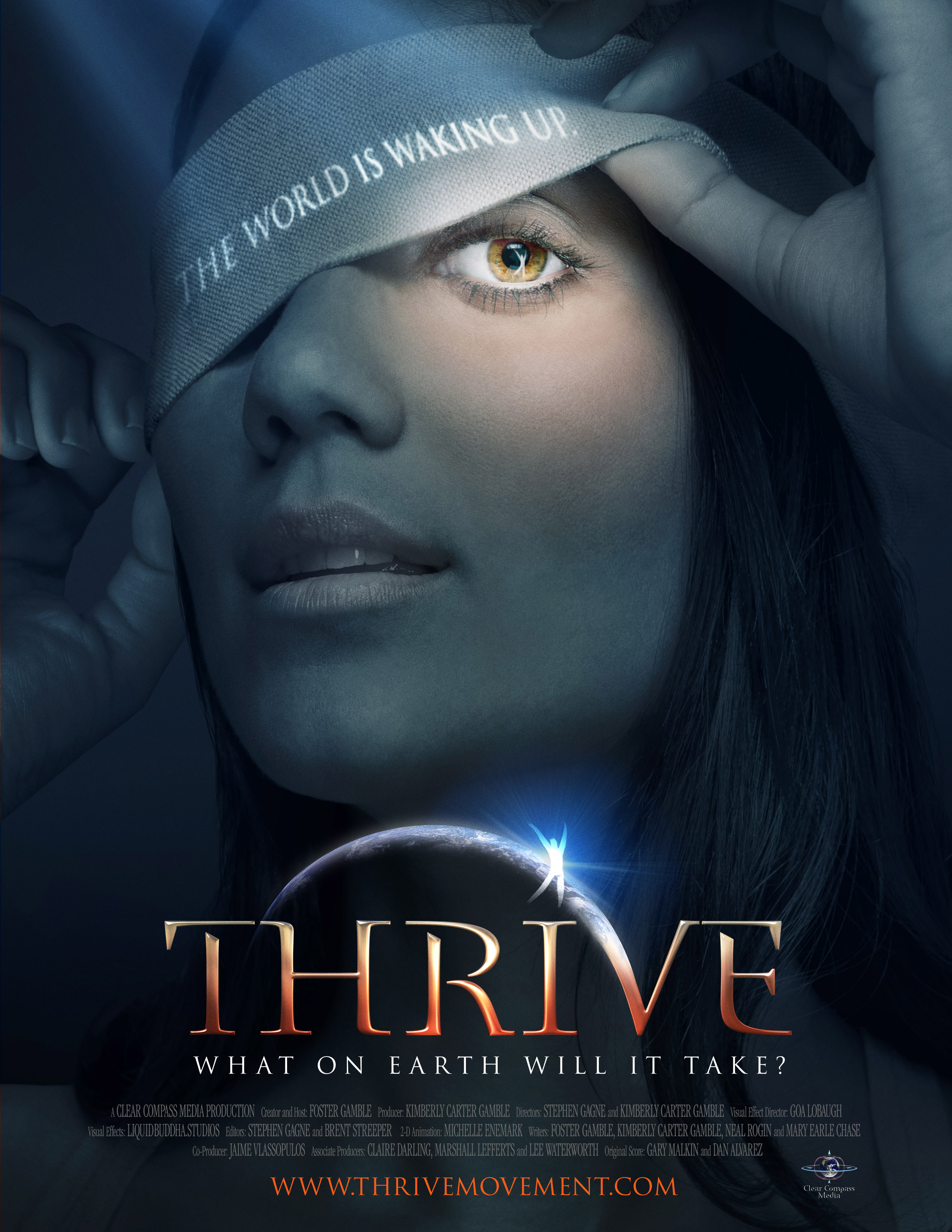 Movimento Thrive